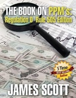 The Book on PPMs Regulation D Rule 505 Edition New Renaissance Series on Corporate Strategies